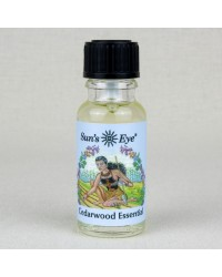 Cedarwood Essential Oil Mystic Convergence Metaphysical Supplies Metaphysical Supplies, Pagan Jewelry, Witchcraft Supply, New Age Spiritual Store