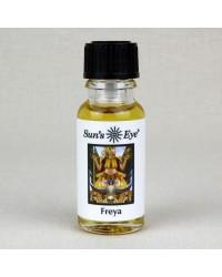 Freya Goddess Oil Mystic Convergence Metaphysical Supplies Metaphysical Supplies, Pagan Jewelry, Witchcraft Supply, New Age Spiritual Store