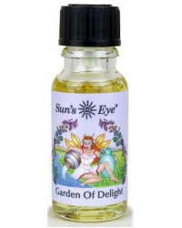 Garden of Delight Mystic Blends Oils Mystic Convergence Metaphysical Supplies Metaphysical Supplies, Pagan Jewelry, Witchcraft Supply, New Age Spiritual Store