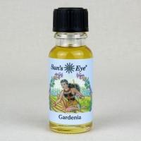 Gardenia Oil Blend