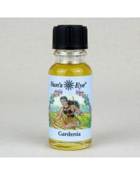 Gardenia Oil Blend Mystic Convergence Metaphysical Supplies Metaphysical Supplies, Pagan Jewelry, Witchcraft Supply, New Age Spiritual Store