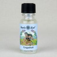 Grapefruit Oil Blend