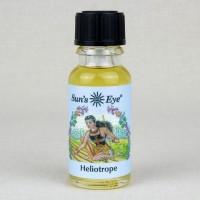 Heliotrope Oil Blend