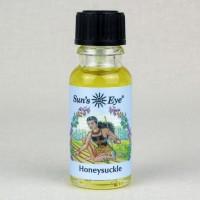 Honeysuckle Oil Blend