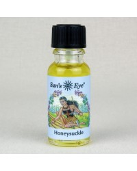Honeysuckle Oil Blend Mystic Convergence Metaphysical Supplies Metaphysical Supplies, Pagan Jewelry, Witchcraft Supply, New Age Spiritual Store