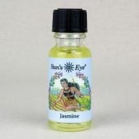 Jasmine Oil Blend