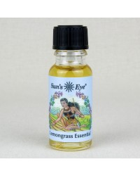 Lemongrass Essential Oil Mystic Convergence Metaphysical Supplies Metaphysical Supplies, Pagan Jewelry, Witchcraft Supply, New Age Spiritual Store