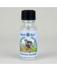 Rosemary Essential Oil Mystic Convergence Metaphysical Supplies Metaphysical Supplies, Pagan Jewelry, Witchcraft Supply, New Age Spiritual Store
