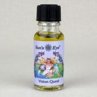 Vision Quest Mystic Blends Oil