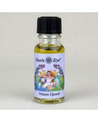 Vision Quest Mystic Blends Oil Mystic Convergence Metaphysical Supplies Metaphysical Supplies, Pagan Jewelry, Witchcraft Supply, New Age Spiritual Store