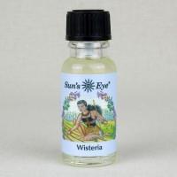 Wisteria Oil Blend