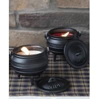 Cauldron Candle - Vanilla