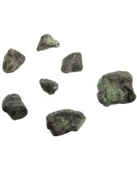 Emerald Raw Untumbled Stones - 1 Pound Pack Mystic Convergence Metaphysical Supplies Metaphysical Supplies, Pagan Jewelry, Witchcraft Supply, New Age Spiritual Store