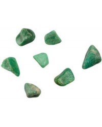 Amazonite Tumbled Stones - 1/2 Pound Pack Mystic Convergence Metaphysical Supplies Metaphysical Supplies, Pagan Jewelry, Witchcraft Supply, New Age Spiritual Store