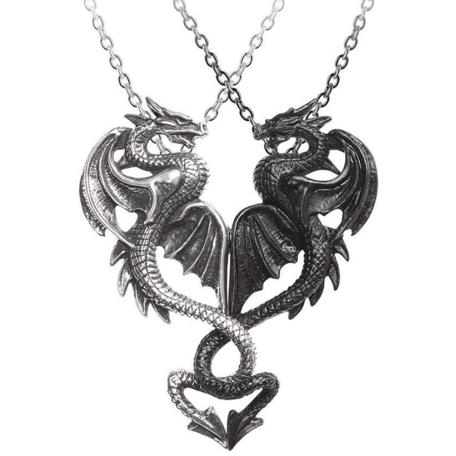 D D   Dragons Wear Rings