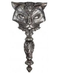 Sacred Cat Hand Mirror