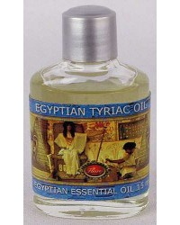 Tyriac Egyptian Essential Oil Mystic Convergence Magical Supplies Wiccan Supplies, Pagan Jewelry, Witchcraft Supplies, New Age Store