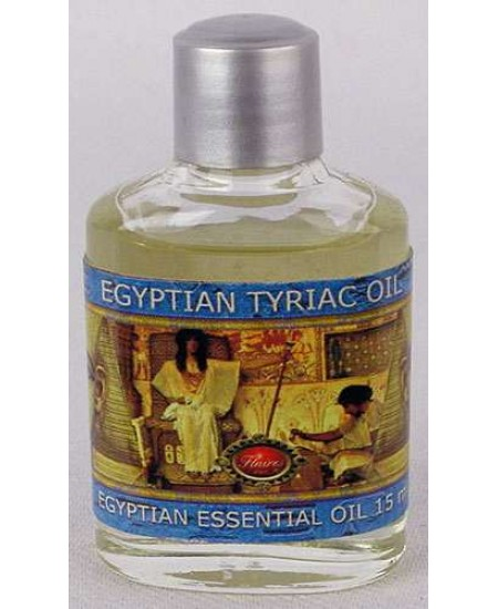 Tyriac Egyptian Essential Oil at Mystic Convergence Metaphysical Supplies, Metaphysical Supplies, Pagan Jewelry, Witchcraft Supply, New Age Spiritual Store
