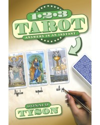 1-2-3 Tarot - Answers In An Instant Mystic Convergence Metaphysical Supplies Metaphysical Supplies, Pagan Jewelry, Witchcraft Supply, New Age Spiritual Store