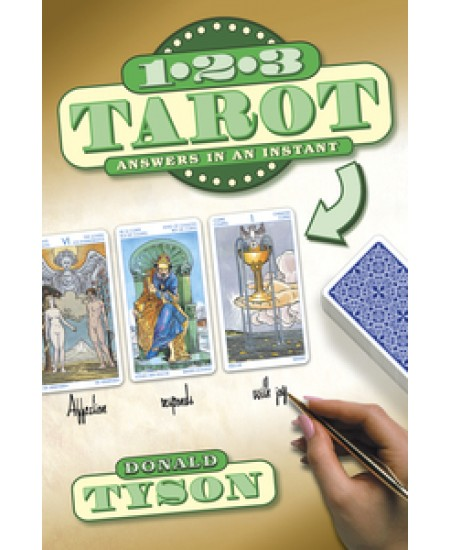 1-2-3 Tarot - Answers In An Instant at Mystic Convergence Metaphysical Supplies, Metaphysical Supplies, Pagan Jewelry, Witchcraft Supply, New Age Spiritual Store