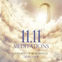 11.11 Meditations CD