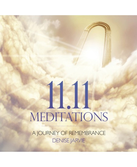 11.11 Meditations CD at Mystic Convergence Metaphysical Supplies, Metaphysical Supplies, Pagan Jewelry, Witchcraft Supply, New Age Spiritual Store