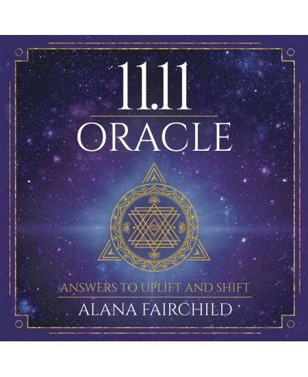 11.11 Oracle Book at Mystic Convergence Metaphysical Supplies, Metaphysical Supplies, Pagan Jewelry, Witchcraft Supply, New Age Spiritual Store