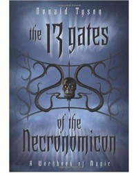 The 13 Gates of the Necronomicon Mystic Convergence Metaphysical Supplies Metaphysical Supplies, Pagan Jewelry, Witchcraft Supply, New Age Spiritual Store