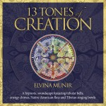 13 Tones of Creation CD at Mystic Convergence Metaphysical Supplies, Metaphysical Supplies, Pagan Jewelry, Witchcraft Supply, New Age Spiritual Store