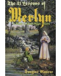 21 Lessons of Merlyn - A Study in Druid Magic and Lore Mystic Convergence Metaphysical Supplies Metaphysical Supplies, Pagan Jewelry, Witchcraft Supply, New Age Spiritual Store