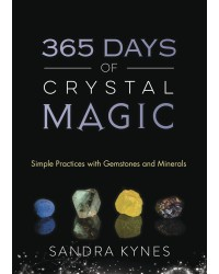 365 Days of Crystal Magic Mystic Convergence Metaphysical Supplies Metaphysical Supplies, Pagan Jewelry, Witchcraft Supply, New Age Spiritual Store