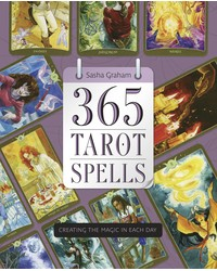 365 Tarot Spells - Creating the Magic in Each Day Mystic Convergence Metaphysical Supplies Metaphysical Supplies, Pagan Jewelry, Witchcraft Supply, New Age Spiritual Store