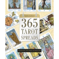 365 Tarot Spreads - Revealing the Magic in Each Day
