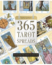 365 Tarot Spreads - Revealing the Magic in Each Day Mystic Convergence Metaphysical Supplies Metaphysical Supplies, Pagan Jewelry, Witchcraft Supply, New Age Spiritual Store