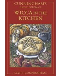 Cunningham's Encyclopedia of Wicca in the Kitchen Mystic Convergence Metaphysical Supplies Metaphysical Supplies, Pagan Jewelry, Witchcraft Supply, New Age Spiritual Store