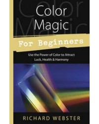 Color Magic for Beginners Mystic Convergence Magical Supplies Wiccan Supplies, Pagan Jewelry, Witchcraft Supplies, New Age Store