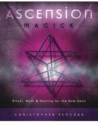 Ascension Magick - Ritual, Myth and Healing for the New Aeon Mystic Convergence Magical Supplies Wiccan Supplies, Pagan Jewelry, Witchcraft Supplies, New Age Store