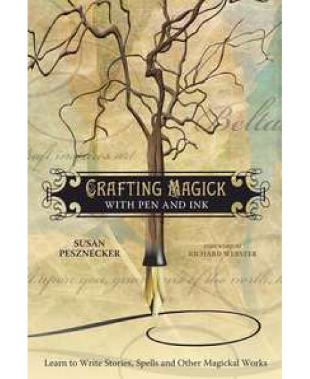Crafting Magick with Pen and Ink at Mystic Convergence Metaphysical Supplies, Metaphysical Supplies, Pagan Jewelry, Witchcraft Supply, New Age Spiritual Store