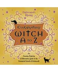Everyday Witch A-Z - An Informative Guide to Witchcraft Mystic Convergence Metaphysical Supplies Metaphysical Supplies, Pagan Jewelry, Witchcraft Supply, New Age Spiritual Store