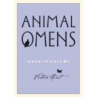 Animal Omens Book