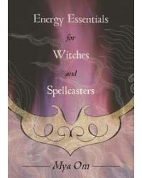 Energy Essentials for Witches and Spellcasters Mystic Convergence Metaphysical Supplies Metaphysical Supplies, Pagan Jewelry, Witchcraft Supply, New Age Spiritual Store