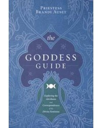 Goddess Guide - Exploring the Divine Feminine Mystic Convergence Magical Supplies Wiccan Supplies, Pagan Jewelry, Witchcraft Supplies, New Age Store
