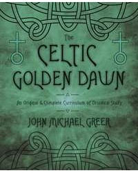 Celtic Golden Dawn - Complete Curriculum of Druidical Study Mystic Convergence Metaphysical Supplies Metaphysical Supplies, Pagan Jewelry, Witchcraft Supply, New Age Spiritual Store