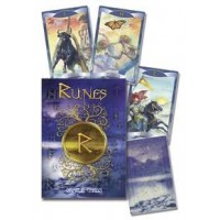 Runes Oracle Cards