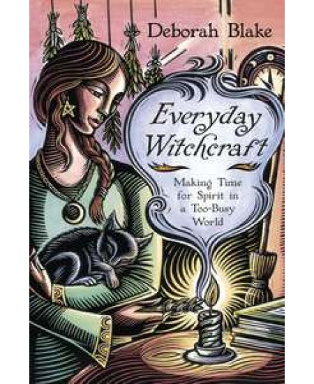Everyday Witchcraft - Making Time for Spirit in a Too-Busy World at Mystic Convergence Metaphysical Supplies, Metaphysical Supplies, Pagan Jewelry, Witchcraft Supply, New Age Spiritual Store