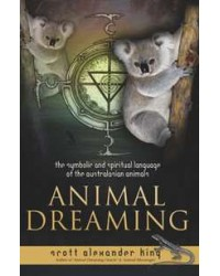 Animal Dreaming - Symbolic, Spiritual Language of Australian Animals Mystic Convergence Metaphysical Supplies Metaphysical Supplies, Pagan Jewelry, Witchcraft Supply, New Age Spiritual Store