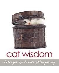 Cat Wisdom Book Mystic Convergence Metaphysical Supplies Metaphysical Supplies, Pagan Jewelry, Witchcraft Supply, New Age Spiritual Store