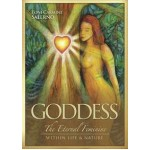 Goddess - The Eternal Feminine within Life and Nature at Mystic Convergence Metaphysical Supplies, Metaphysical Supplies, Pagan Jewelry, Witchcraft Supply, New Age Spiritual Store