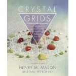 Crystal Grids - How to Combine and Focus Crystal Energies at Mystic Convergence Metaphysical Supplies, Metaphysical Supplies, Pagan Jewelry, Witchcraft Supply, New Age Spiritual Store