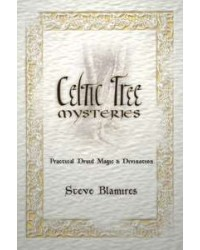 Celtic Tree Mysteries - Practical Druid Magic and Divination Mystic Convergence Metaphysical Supplies Metaphysical Supplies, Pagan Jewelry, Witchcraft Supply, New Age Spiritual Store